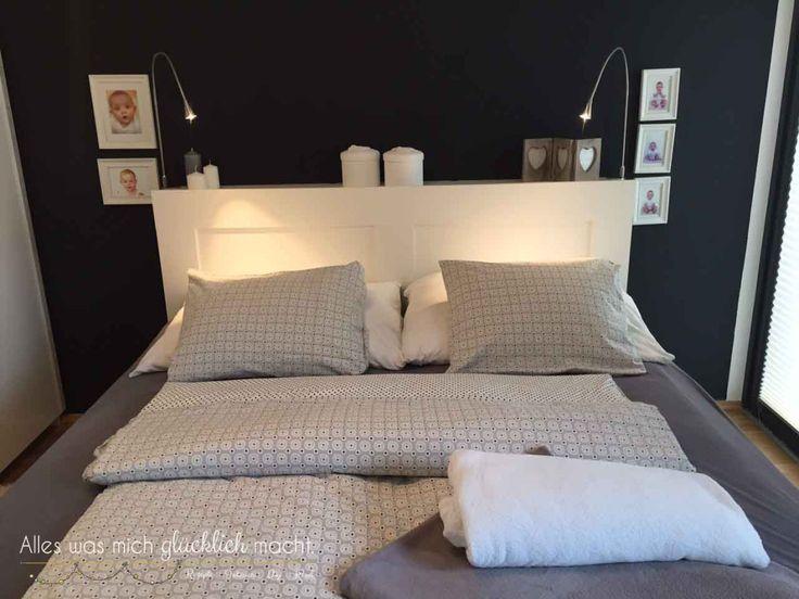67 best Inspiration Schlafzimmer images on Pinterest Live, At - schlafzimmer mit schräge