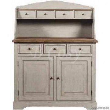 1-ll-kl22-Kollam keukenkast met 6 lades en 2 deuren 110 KL 22