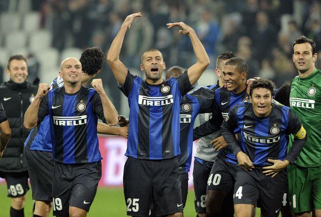 Prediksi Inter Milan vs Juventus