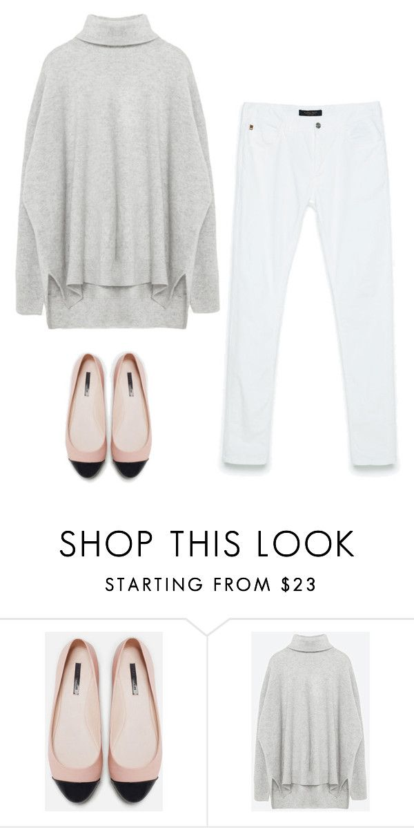 """""""Styling Mrs Oliver Weekend"""" by stylingmrsoliver on Polyvore featuring Zara"""