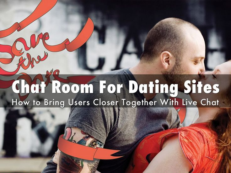 Chat Room For Dating Sites - The ways in which people are interacting change constantly. Meeting new individuals in search of partners for life is no exception. Online dating sites answer singles' need, who often lack time for proper socializing, to find a match. Install live chat to make online dating easy for your site users. Grow a community of returning visitors and boost their engagement.