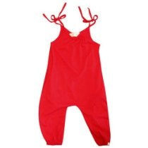 Go Gently Baby Jersey Jumpsuit