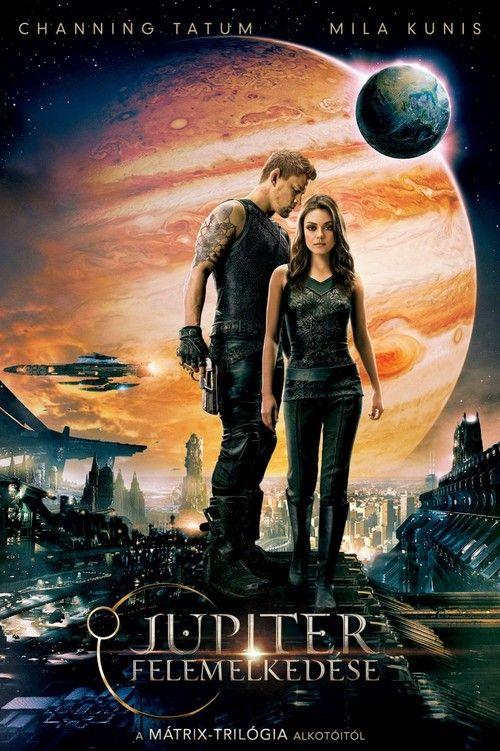 Watch Jupiter Ascending (2015) Full Movie HD Free Download