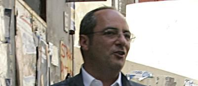 """Don Loffredo: """"Quartiere dimenticato"""""""