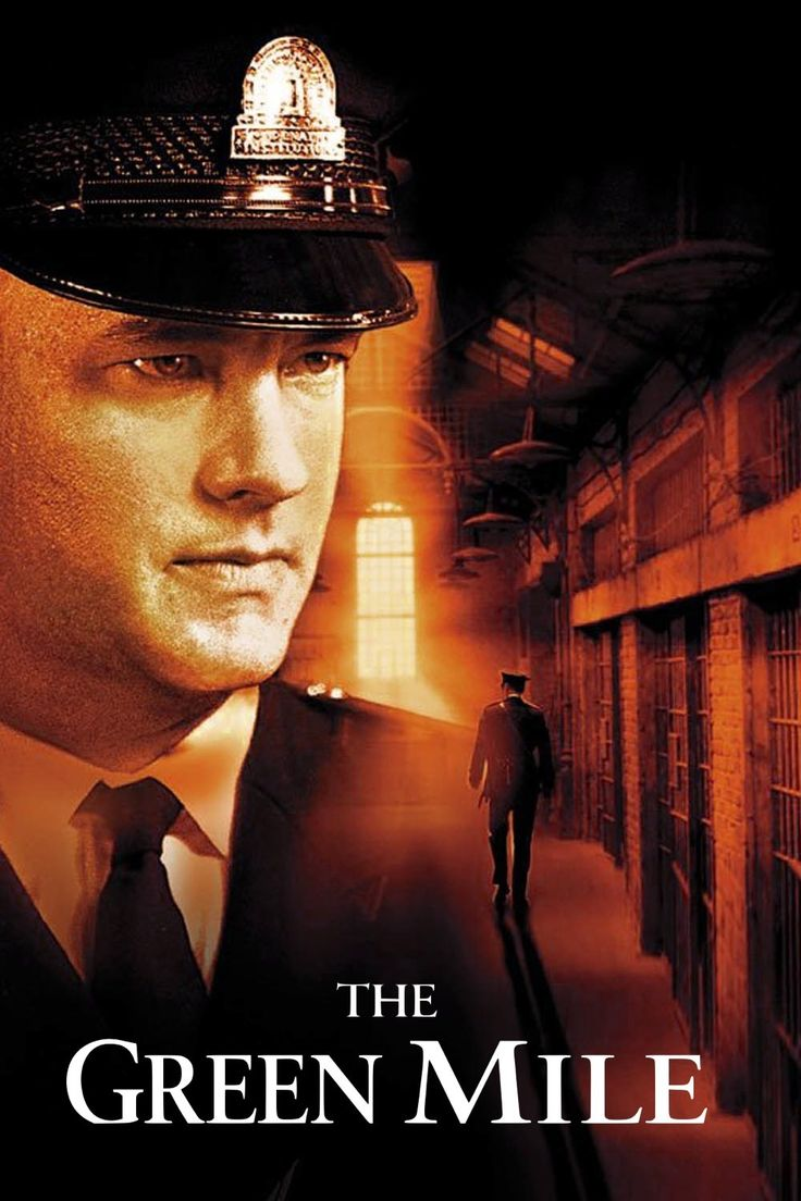 #Movie #Film #TheGreenMile Remember This: The Green Mile (1999) #horror #movie #throwback: Synopsis: The lives of guards on Death Row are…