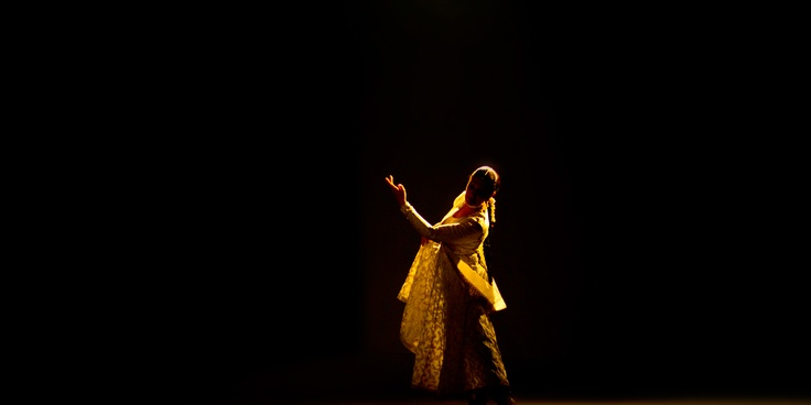 Nighat, A renowned Pakistani Classical Dance Artist, Captured by: MohsinShaheedPhotography