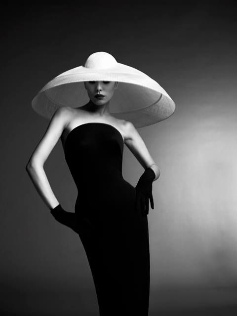 Philip Treacy - The master