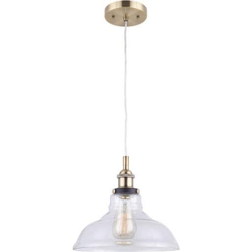 Best 25+ Brass Pendant Light Ideas On Pinterest