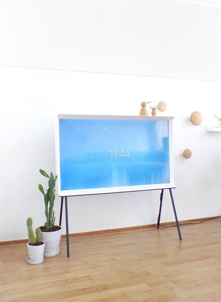 Via Nordic Days | Serif TV | Hay Flower Pots | Muuto Dots