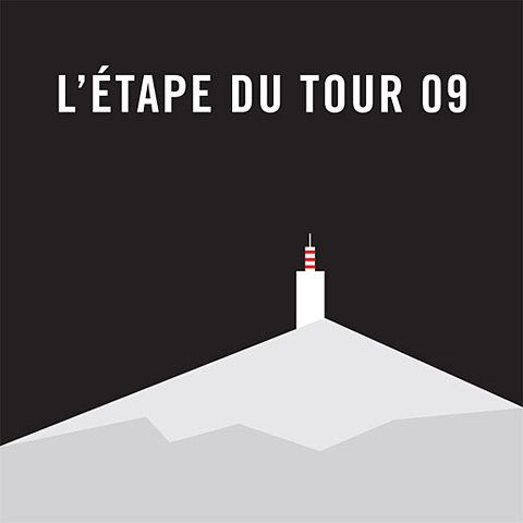 Mon Ventoux - I was there and a part of it