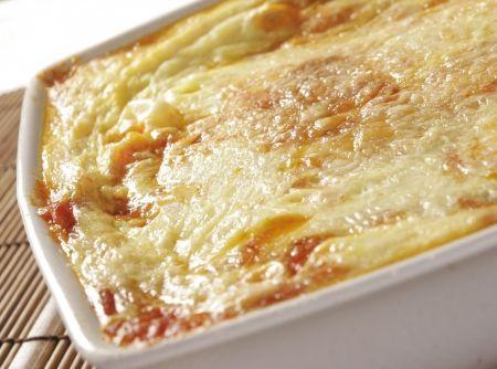 Lasanha de Berinjela - Veja como fazer em: http://cybercook.com.br/receita-de-lasanha-de-berinjela-r-2-14161.html?pinterest-rec