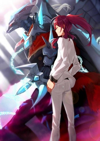 Ren Suzugamori (Cardfight!! Vanguard)