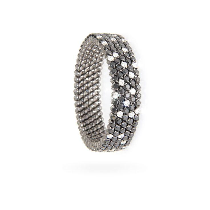Brevetto Multisize Bracelet | Serafino Consoli