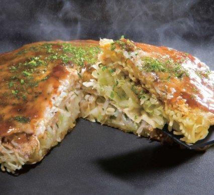 お料理レシピ | 広島お好み焼き | オタフクソース株式会社