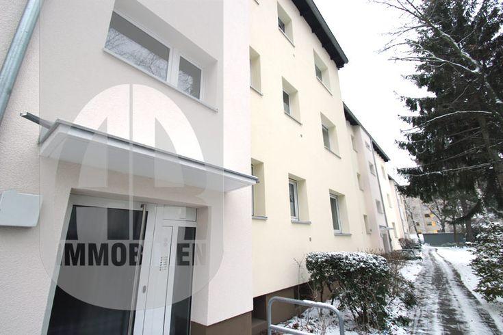 2 Zimmer Verkauf Berlin-Marienfelde, Wohnung kaufen mit Balkon