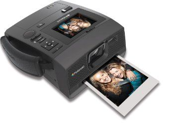 Amazon.com: Polaroid Z340 3x4 Instant Digital Camera with ZINK (Zero Ink) Printing Technology: Camera & Photo