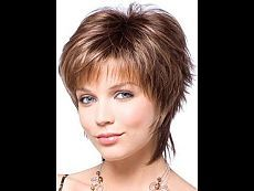 ОЧЕНЬ КРАСИВАЯ СТРИЖКА на короткие волосы