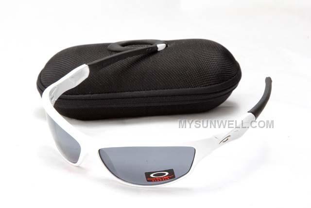 http://www.mysunwell.com/oakley-flak-jacket-sunglass-5842-white-frame-grey-lens-supply-cheap.html Only$25.00 OAKLEY FLAK JACKET SUNGLASS 5842 WHITE FRAME GREY LENS SUPPLY CHEAP Free Shipping!