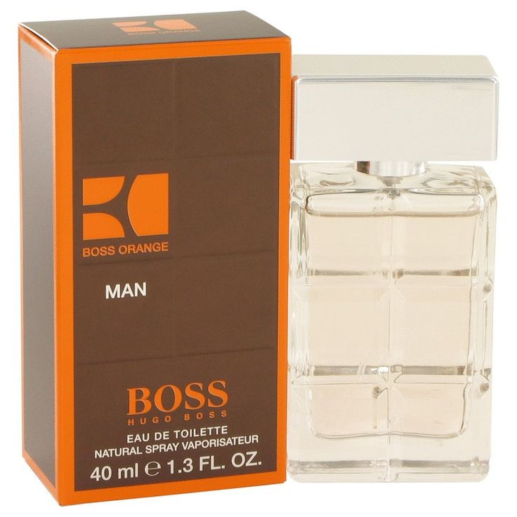 New #Fragrance #Perfume #Scent on #Sale  Boss Orange by Hugo Boss 1.4 oz / 40 ml EDT Spray - Introduced by the design house of Hugo Boss in February 2011, Boss Orange Cologne for men embodies a passionate, spontaneous and carefree man who approaches life with a casual and relaxed attitude. Boss Orange Cologne is endorsed by the cool and collected actor Orlando Bloom, whose sophisticated style and laid-back personality perfectly embody the Boss Orange man. Exotically intense, the powerful…