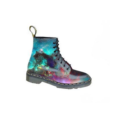 Wowy! Cosmic Doc Martens                                                                                                                                                                                 Plus