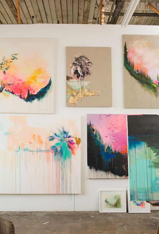 86 best art images on pinterest canvases abstract art and career day at kim wests studio acrylic painting for kidsacrylic art paintingsrainbow paintinglove paintingpainting stylesdiy abstract solutioingenieria Image collections