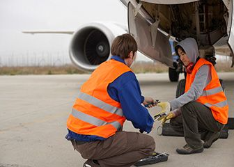 Would like to be a aircraft mechanic