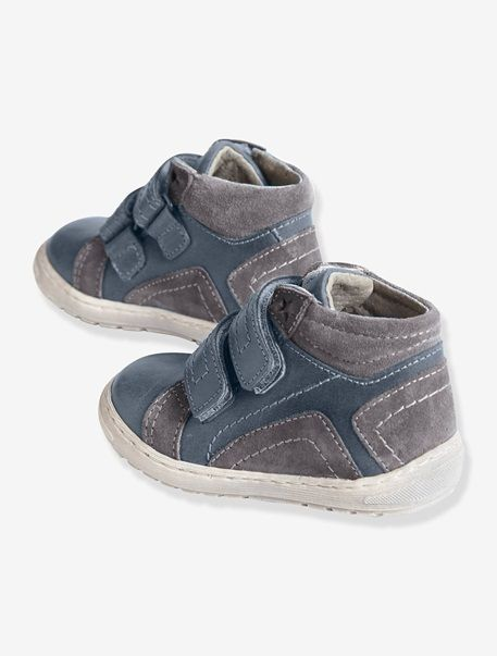 Zapatos negros Superfit Bella infantiles