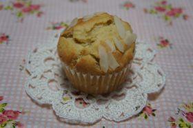 「りんごとはちみつの豆乳マフィン♪」appleteamuffin   お菓子・パンのレシピや作り方【corecle*コレクル】