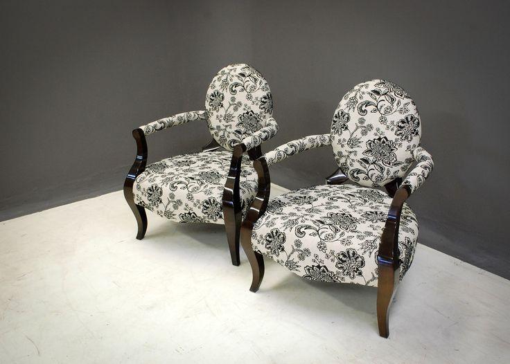 Dorchester Arm Chairs