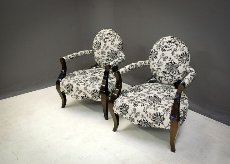 Dorchester Arm Chairs