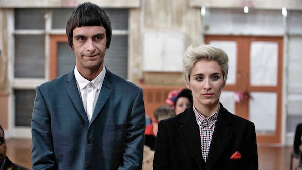 This Is England '86 - Charlotte Walter