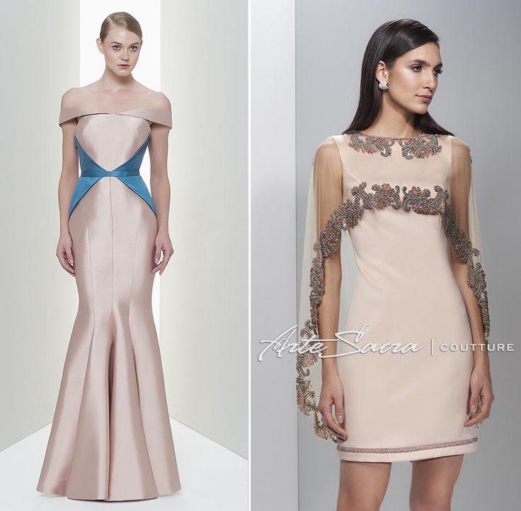 Vestido para formatura convidada: vestidos longos ou vestidos curtos? Clique e confira as dicas para escolher o certo.