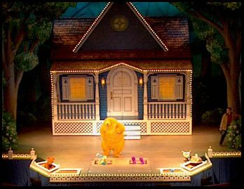 25 Best Images About Bear In The Big Blue House On