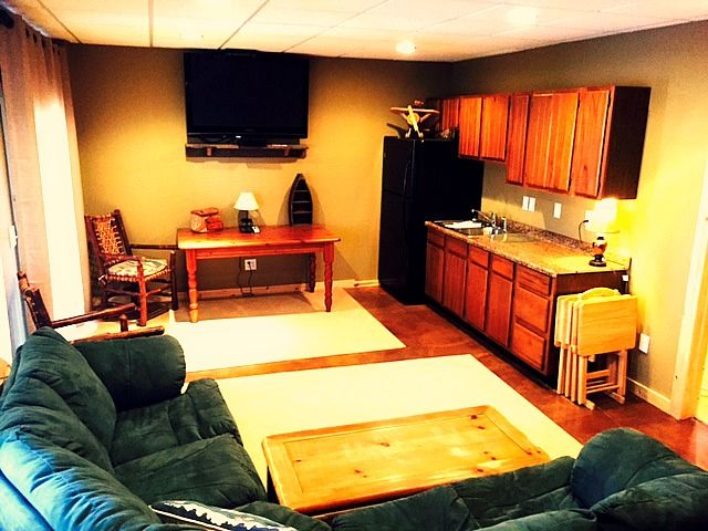 17 Best Cabin On Blake Interior Pictures Images On