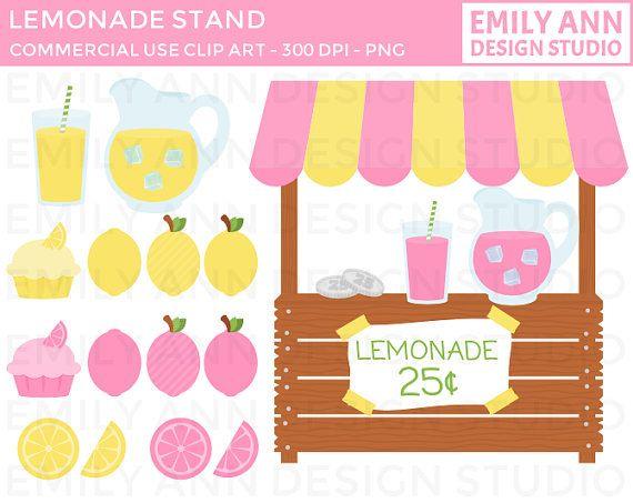cup lemonade clipart - photo #35