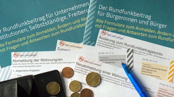 Aktuell!  http://ift.tt/2vWY15b  Sender: Länder gegen höheren Rundfunkbeitrag für ARD und ZDF #aktuell