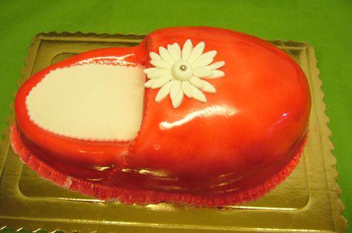 Super tort z galerii tortów urodzinowych dla babci