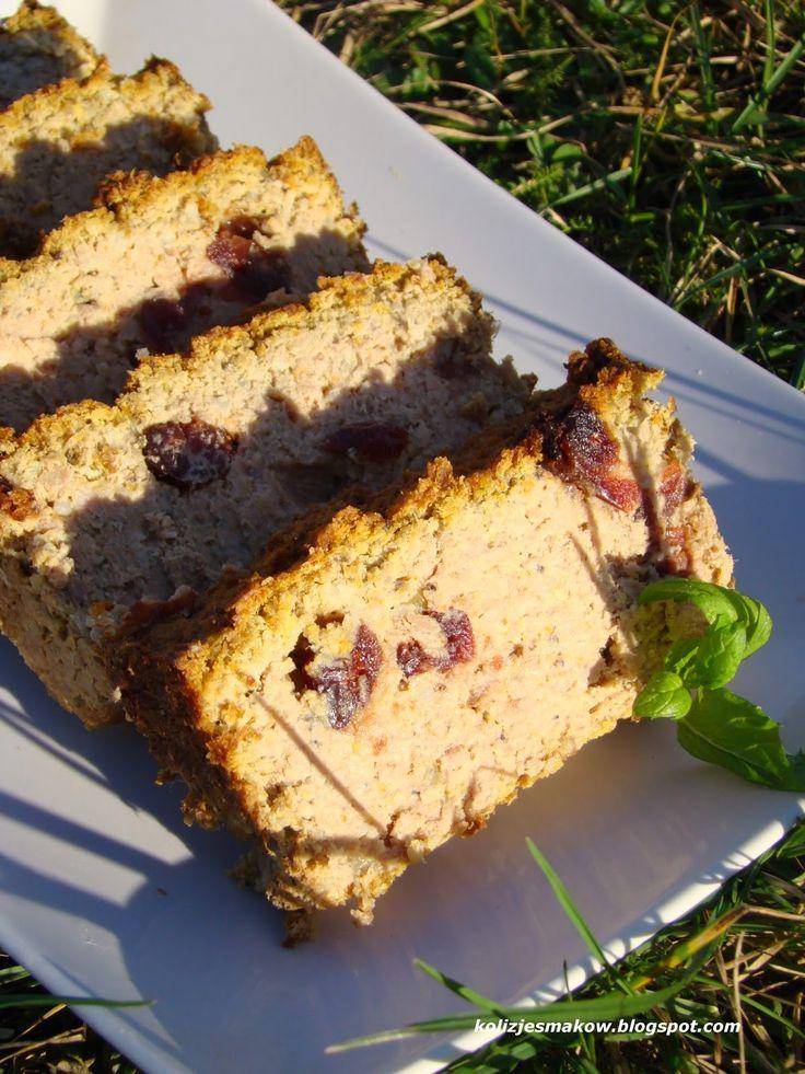Kolizje smaków: Dietetyczny pasztet z kaszą jaglaną