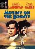Warner Home Video Mutiny on the Bounty