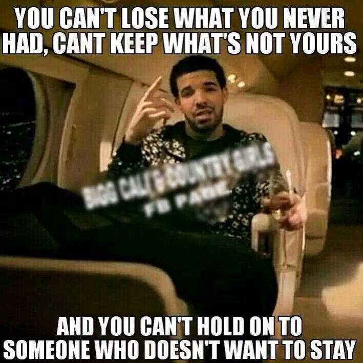 235 best Drake. images on Pinterest   Drake quotes, Lyrics ...