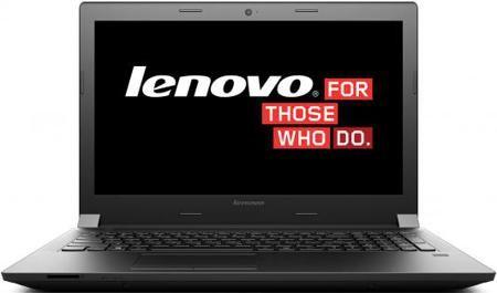 """Ноутбук Lenovo IdeaPad B5130G 15.6"""" 1366x768 Intel Pentium-N3700 80LK00JYRK  — 23400 руб. —  Бренд: Lenovo, Диагональ экрана: 15.6"""", Поверхность экрана: глянцевая, Разрешение экрана: 1366x768, Производитель процессора: Intel, Серия процессора: Intel Pentium, Оперативная память: 2Gb, Жесткий диск: 500-640 Гб, Тип графического адаптера: Интегрированный, Серия графического процессора: Intel GMA HD, Предустановленная ОС: DOS, Цвет: черный, Графический процессор: Intel HD Graphics"""