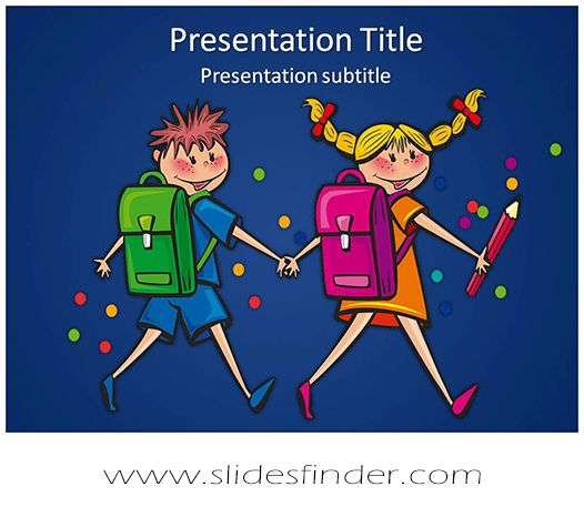 23 best free abstract art powerpoint templates images on pinterest make slides with our school student free powerpoint template and make your school student presentation more interactive and livelier toneelgroepblik Gallery
