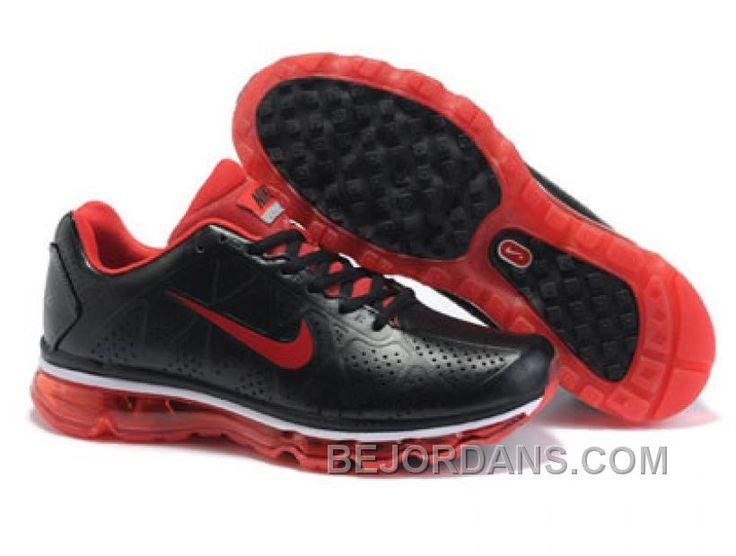 2011 Nike Air Max Bordeaux
