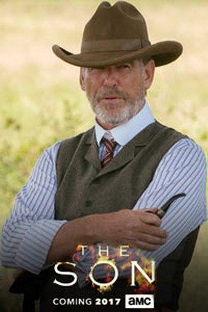 The Son S01E06 – The Buffalo Hunter