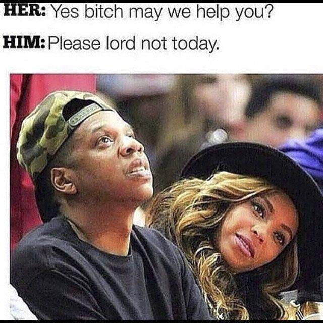 Hilarious Beyonce and Jay Z Memes (11 Photos) - NoWayGirl