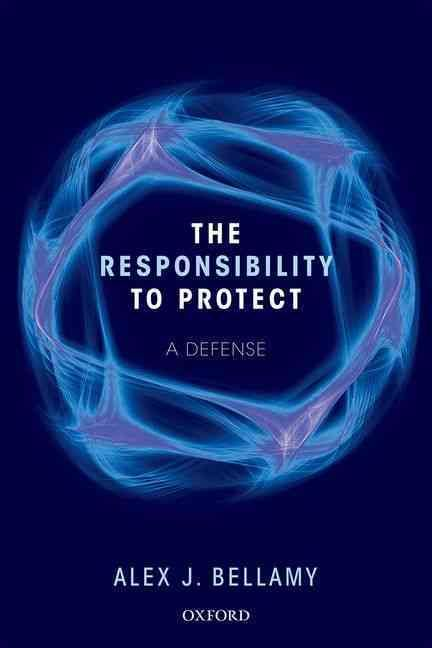 The Responsibility to Protect: A Defense