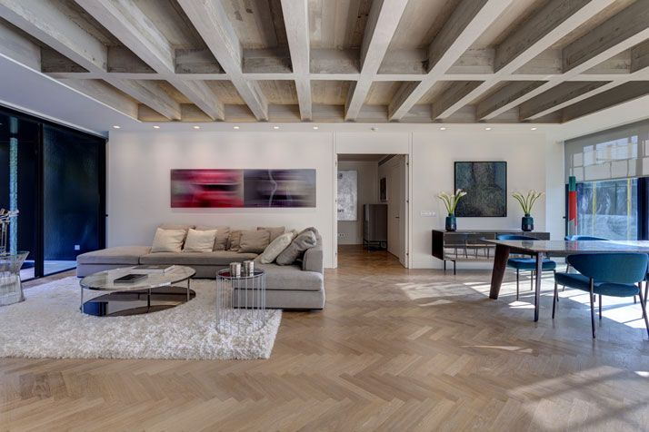 History Revisited: ONE ATHENS Apartment Building by C. A. Doxiadis and Divercity Architects   Yatzer