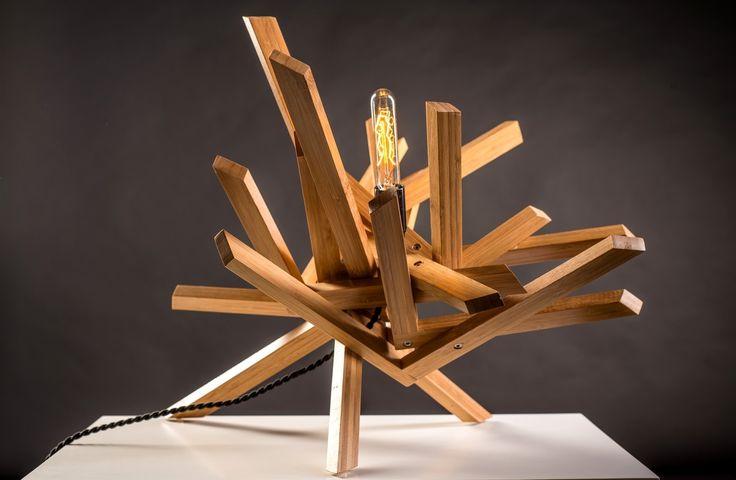 Koska, un artiste designer de lumière et de matière
