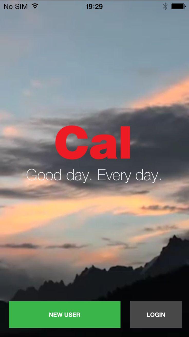 iOS: Cal