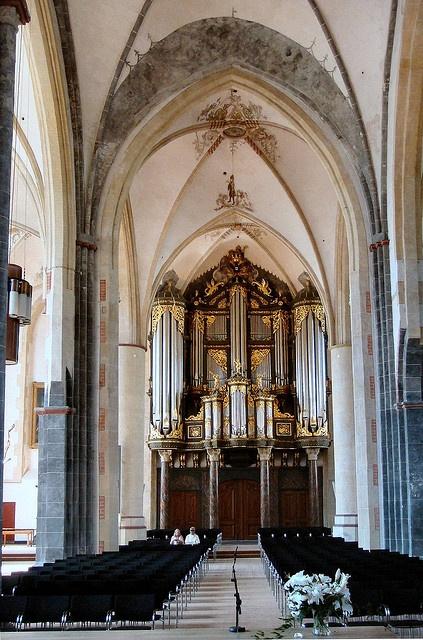St. Martin's church (Groningen, The Netherlands)